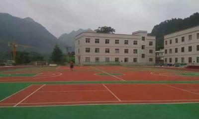 贵州罗甸民族小学